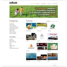 Infiniti Design Agency